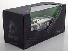 Kyosho dNaNo Porsche 962c LH Course N°1 1 43 Maquette de Voiture
