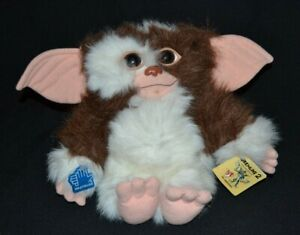 ORIGINAL Vintage Gremlins 2 Gimzo 1990 Applause Plush Soft Toy Old RARE COMPLETE