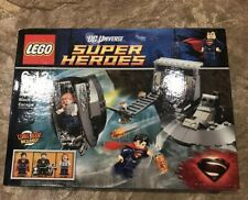 10258 NEW!!! Lego Black Bow with Arrow DC Universe Marvel Avengers