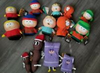 South Park Plush Stuffed Toy 2020 NEW Doll Bigger 11 -15in Official Toy Factory