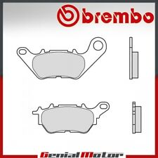 Yamaha YZF250 2015/> Brembo SX Sintered Front Brake Pads