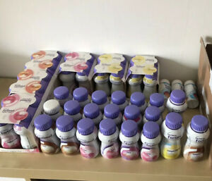 Megapaket Nutricia Fortimel Extra Compact Forticreme Yoghurt Style