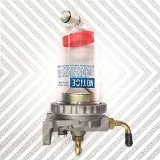 Fuel Water Sedimenter Separator Fits For ISUZU NPR NPR-HD NQR 4HE1 4.8L