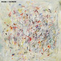 "Brazos : Saltwater VINYL 12"" Album (2013) ***NEW*** FREE Shipping, Save £s"
