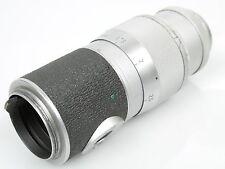 Leitz Leica Hektor 4,5/135 vergütet für for M39 Leica Gewindekameras