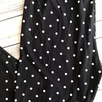 Bicycle Polka Dots Black Girl/'s Leggings S//M Size 3-5 soft as LLR