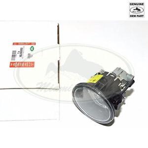 LAND ROVER FOG LAMP LIGHT LH LEFT RANGE 03-05 M62 XBJ000052 OEM
