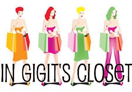 In Gigit's Closet