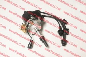 TOYOTA FORKLIFT TRUCK 42-6FGU18 DISTRIBUTOR ASSEMBLY PP:9507-9909