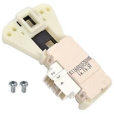 INDESIT HOTPOINT Washing Machine Door Lock Interlock Switch ARISTON CREDA
