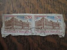 2 timbres: 1967 SAINT-GERMAIN-EN-LAYE