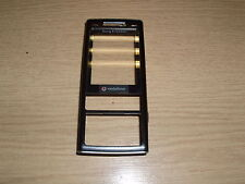 Véritable Sony Ericsson K800 K800i front fascia cover housing lens grade B BLK