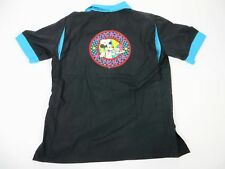 Vintage Disney Mickey's Kitchen Cast Member Uniform Shirt
