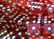27 Wholesale LAS VEGAS CRAPS DICE TABLE USED CASINO for Warhammer 40k Gaming Lot