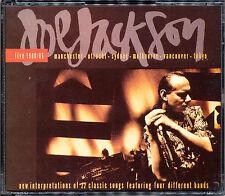JOE JACKSON  Live 1980/86 Original Release Festival Records Aust. No Barcode CD