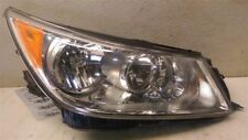 Passenger Right Head Light OPT 4A for 10-13 Buick Lacrosse