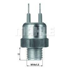 Radiator Fan Temperature Switch - MAHLE TSW 18D - Quality MAHLE - UK Stock
