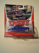 CARS Disney pixar cars nuovo DOC HUDSON 2013 fabulous raro 1/55 mattel maclama