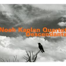 Noah Kaplan; Joe Morris; Gi...-Descendants  (US IMPORT)  CD NEW