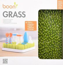 Boon Grass Countertop Drying Rack for Baby Bottle & Accessories -  Free Shipping