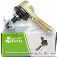 Golf Cart King Yamaha Tie Rod End (Left Hand Thread) G2 G8 G9 G11 Golf Cart