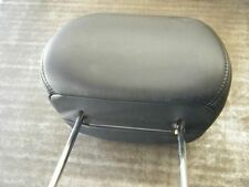 03 ACURA TL HEADREST BLACK LEATHER FRONT 1 14072