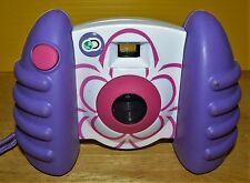 Discovery Kids Digital Camera/Movies USB Compatible, Pink & Purple