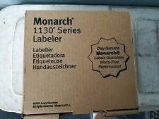 New ListingAvery Dennison Monarch 1130 Series Labeler/Pricing Gun, Labels Not Included