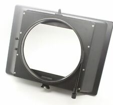 LMB-4a 6.6x6.6 Lightweight Matte Box For Arri Lens Camera FS700 FS7 F55 BMCC Y