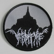VERMAPYRE embroidered patch Dwid Hellion LLN Les Legions Noires