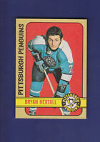 Bryan Hextall 1972-73 O-PEE-CHEE Hockey #174 (NM)