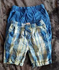 2 Bluezoo Shorts 2 - 3 Years Blue