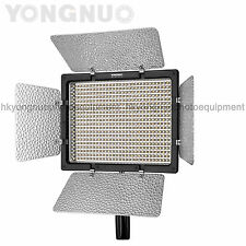 Yongnuo YN600 L II LED Video Light Wireless Remote Control Bluetooth App 5500K