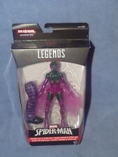 Morbius 6 Inch Figure Villains of The Night Marvel Spider-man Legends Boy Age 4