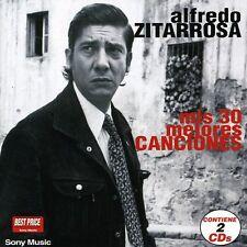 Alfredo Zitarrosa - Mis Mejores 30 Canciones [New CD]