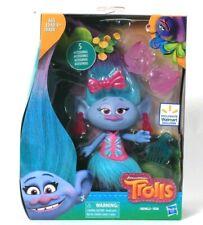 Hasbro DreamWorks Trolls Chenille Walmart Exclusive 5 Accessories Age 4 & Up