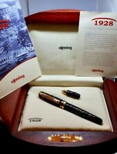 ROTRING  fountain pen limited edition