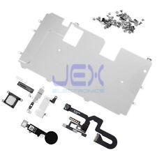 LCD Display Repair kit Parts Set for iphone 8 Plus Plate, Home, Camera, Speaker