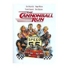 Cannonball Run, Neu Dvds