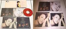 Mariah Carey 1993 Music Box Taiwan LTD Numbered Edition Box CD Promo Photo Book
