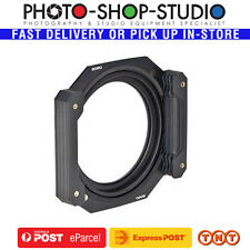 Benro Pro Filter Holder Fh100 With 77mm Ring #f100n77 *genuine Aus Stock*