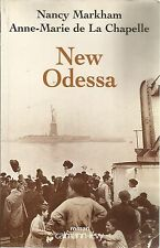NANCY MERKHAM/ANNE-MARIE DE LA CHAPELLE NEW ODESSA