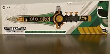Power Rangers Lightning Collection Dragon Dagger GREEN RANGER