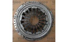 VALEO Kit de embrague 200mm RENAULT CLIO TWINGO MODUS WIND 826817