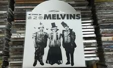 MELVINS OUTTAKES FROM 1ST 7'' - LIMITED WHITE VINYL - IMPORT 7""