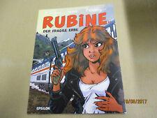"""Rubine 13 von Walthery & Mythic & Sano  """"Wie NEU"""""""