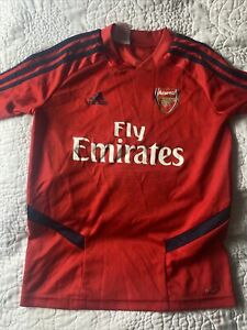 Boys 9-10 Years Arsenal Shirts