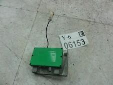 99-03 s80 am fm radio antenna signal booster module relay OEM