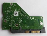 PCB Controller 2060-771829-004 WD10EZEX-22BN5A0  Festplatten Elektronik