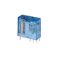 Finder 40.52.9.012.0000 Relais 8A 12VDC Steck-/Printanschluss 2 Wechsler
